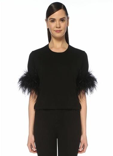 Veronica Beard Tişört Siyah